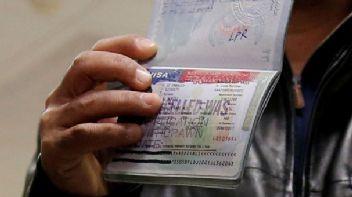 ABD sınırlı vize hizmetine başladı