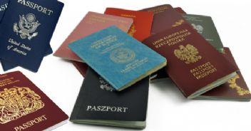 Dünyanın en değerli pasaportları