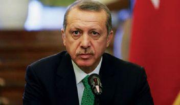 Erdoğan'dan Suudi Arabistan'ın veliaht prensine cevap