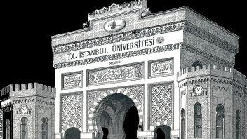 İstanbul Üniversitesinde büyük rezalet ortaya çıktı. Hepside okumuş çocuklar