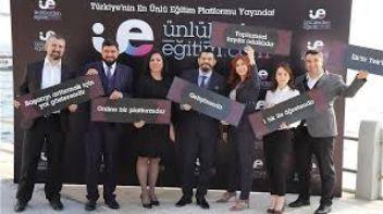 Türkiye'nin en ünlü eğitim platformu yayında