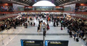 İstanbul Havalimanların'dan 71 milyon yolcu uçtu