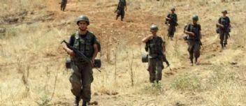 Terör örgütü İdlib'teki Mehmetçiğe saldırdı