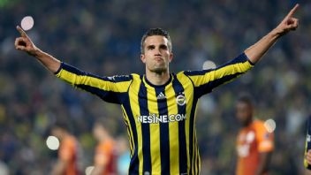 Fenerbahçe'de 'Yıldırım prim' idmanı coşturdu