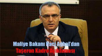 Maliye Bakanı'ndan 'taşeron işçi kadro' açıklaması geldi