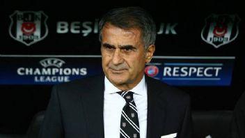 Şenol Güneş'ten oyuncularına Süper Lig eleştirisi