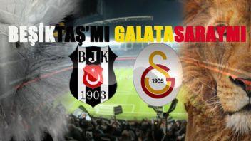 Galatasaray Beşiktaş Derbisinda Zafer Planı Yapıyor!