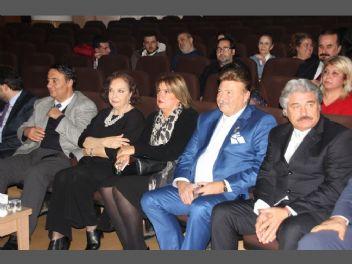 Hatay Uluslararası film festivali 'her şeye rağmen' sinemaseverlerle buluştu