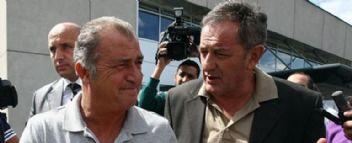 Fatih Terim, Bosna Milli Takımı yetkilileriyle görüştü
