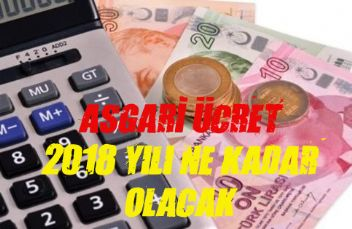 DİSK Asgari ücret teklifini açıkladı