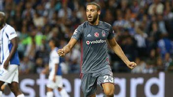Cenk Tosun'un Porto'ya attığı gol tarihe geçti