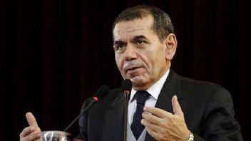 Dursun Özbek'ten Fatih Terim iddialarına kaçamak yanıt
