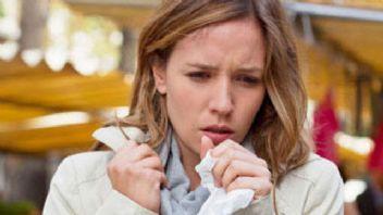 Geçmek bilmeyen öksürüğün altında bu hastalıklar yatıyor olabilir