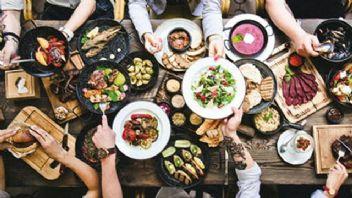 Hemoroidin altında ev dışı beslenme alışkanlığı yatıyor
