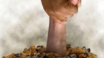 Sigaradan kurtulmak için hangi yollar izlenmeli