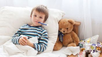 Çocuklarda ishal ve kusma başka hastalıkların belirtisi olabilir