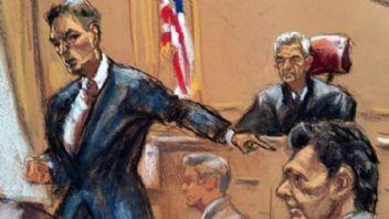 Ambargo delme davasında karar çıkmadı