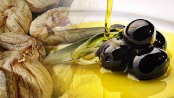 İncir ile zeytin yağından yapılan ilaç her derde deva