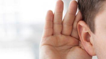 Teknoloji işitme problemlerini ve konuşma bozukluklarını ortadan kaldırıyor