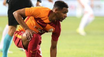 Galatasaray'a nazar değdi, yıldız oyuncu 2 ay yok