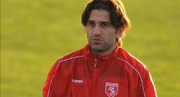 Eski futbolcu Uğur Boral, FETÖ itirafçısı oldu