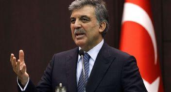 Abdullah Gül'den Erdoğan'a yanıt: 'Ben hayatımı hizmetle geçirmiş birisiyim'