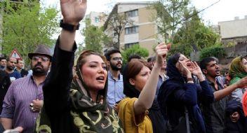 İran'daki protestolar ülke geneline yayıldı