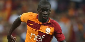 Galatasaray'a Ndiaye piyangosu