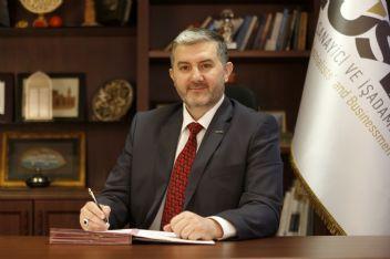 MÜSİAD, Türk ekonomisinin 2018'de pozitif yönde gelişeceğini duyurdu