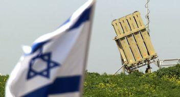 Suudi Arabistan İsrail'den Demir Kubbe istiyor