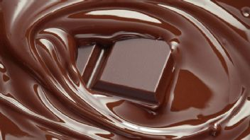En masum abur cubur çikolata