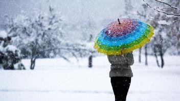 İstanbul'da kar yağışının ne zaman başlayacağı belli oldu