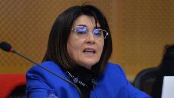 24 yıl sonra yeniden; Leyla Zana'nın milletvekilliği düşürüldü