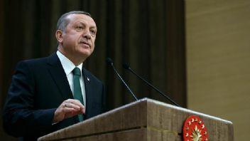 Erdoğan: Afrin operasyonu her an başlayabilir