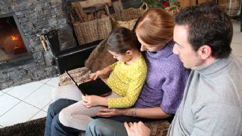 Teknoloji içinde çocuğunuzu büyütürken nelere dikkat etmelisiniz