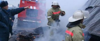 İşçileri taşıyan otobüs alev aldı, 52 kişi yanarak öldü