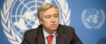 BM, Türkiye'nin Afrin operasyonuna tepki gösterdi