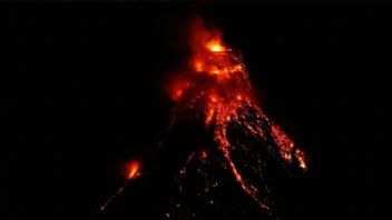 Dünyadaki volkanik hareketlilik korkutuyor
