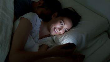 Uyku problemlerinizin nedeni sosyal medya