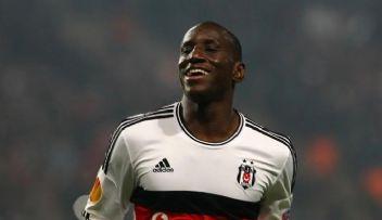 Demba Ba için Beşiktaş ve Konyaspor yarışıyor