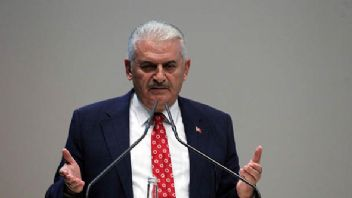 Yıldırım'dan Amerika'ya net mesaj: Türkiye müsaade etmez