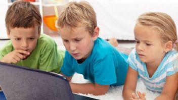 Teknolojik aletler çocukları hayattan koparabiliyor