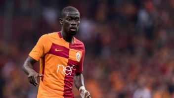 Galatasaray Ndiaye'yi göndermeye hazır