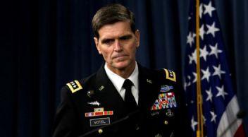 Amerikalı komutan rest çekti; Çekilmeyeceğiz