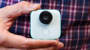 Google'ın yapay zekaya sahip kamerası satışa çıktı