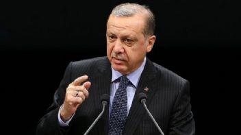 Erdoğan, ÖSO'yu Kuvay Milliye'ye benzetti