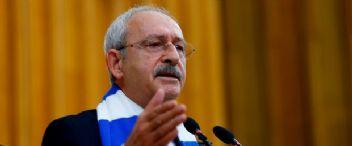 Kılıçdaroğlu: 'Hükümet Türkiye'nin itibarını zedeliyor'