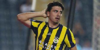Fenerbahçe'nin göndermek istediği Ozan Tufan elde kaldı