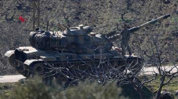 Türkiye cepheden gelen acı haberle sarsıldı; 8 askerimiz şehit oldu