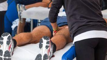 Sporcular İçin Masajın Önemi Nedir?